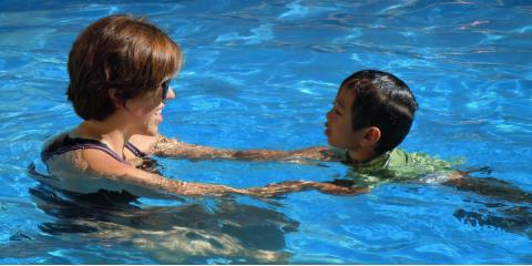 3 Reasons You Should Enroll Your Kids In Swimming Los Angeles' Classes, South Bay Cities, California