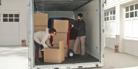 How Labeling Can Streamline Your Move , Acworth-Kennesaw, Georgia