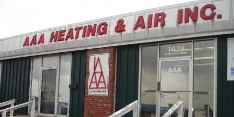 $58 AC Maintenance - AAA Heating & Air Conditioning Service, Lexington-Fayette, Kentucky