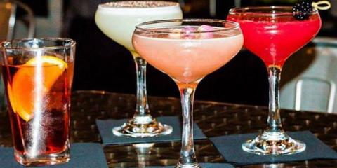 New Rochelle Pizza Restaurant Serves Up Cool Cocktails to Celebrate Summer, New Rochelle, New York