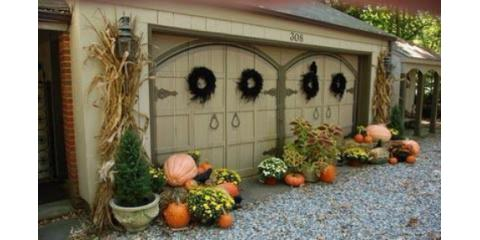 Thanksgiving week,Decor your door!, Dayton, Ohio