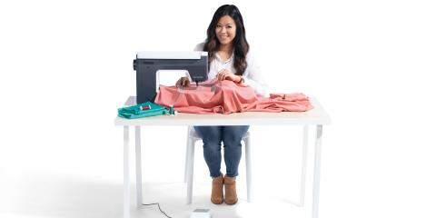 Fun Sewing Projects for Beginners?, Lincoln, Nebraska