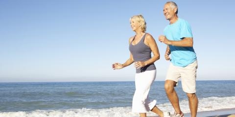3 Reasons Seniors Should Run For Better Personal Health, West Adams, Colorado