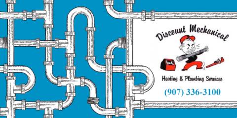 Heating System Clean and Inspection Special 99.95, Anchorage, Alaska