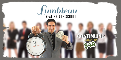California Real Estate 45 Hour Renewal Course for $49, Torrance, California