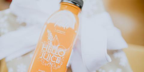 3 Reasons to Opt for Juice Delivery, St. Louis, Missouri