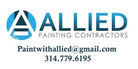 Allied Painting Contractors, Painting Contractors, Services, O Fallon, Missouri