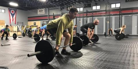 3 Reasons to Improve Your Fitness With Certified Trainers, Beavercreek, Ohio