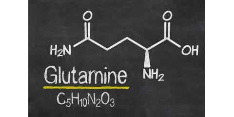 L-Glutamine for Gut Strength, Manhattan, New York