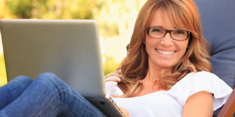 When You Own Your Own Business, You Can Be Your Own Boss: 3 Great Ways to be Amazing Over 40, San Diego, California