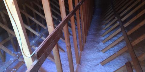 Get a 10% Discount on Attic Insulation Upgrades , Fairbanks North Star, Alaska