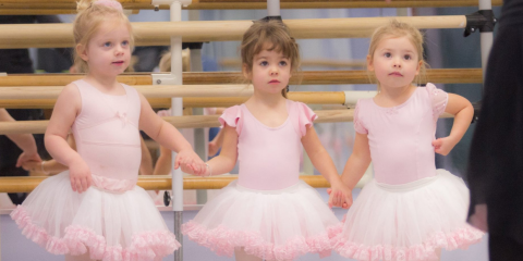 Ballet Culture at The Ridgefield School of Dance Will Help Your Child Learn & Grow, Ridgefield, Connecticut