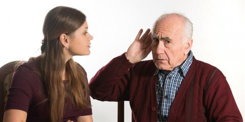 Why Annual Hearing Tests Are So Important , East Brunswick, New Jersey