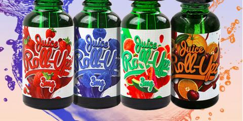 4 Candy Vape Juices That Will Satisfy Your Sweet Tooth, Honolulu, Hawaii