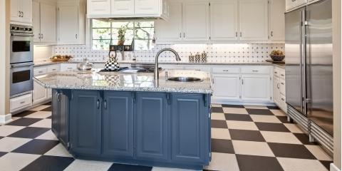 Do's & Don'ts of Kitchen Tile Selection for Your Waterbury Home, Waterbury, Connecticut