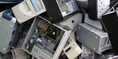 4 Electronics Recycling FAQs, Honolulu, Hawaii