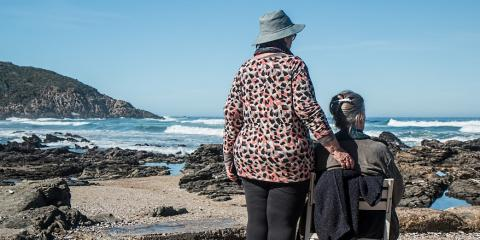 4 Expert Tips for Talking to Your Loved One About Assisted Living, Freedom, Wisconsin