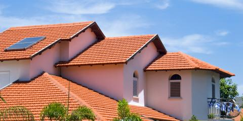 4 FAQ About Roof Coatings , Honolulu, Hawaii