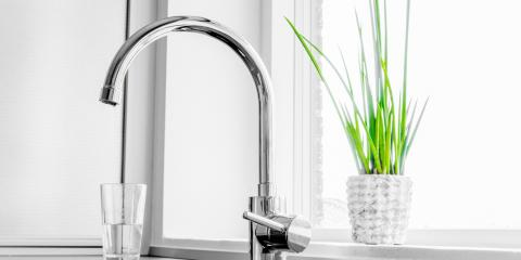 4 Faucet Parts to Know About, Irondequoit, New York