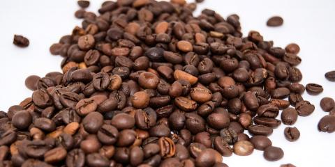 4 Fun Facts About Organic Coffee Beans!, Los Angeles, California