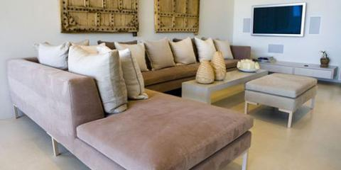 3 Benefits of Routine Upholstery Cleaning, La Crosse, Wisconsin