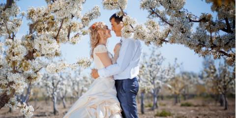 4 Inspiring Springtime Wedding Ideas, Richmond, Kentucky