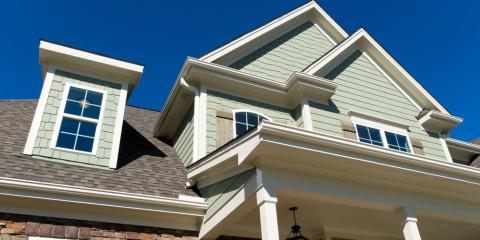 4 Reasons to Choose Shingle Roofing , Moscow Mills, Missouri