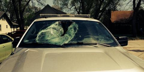 4 Reasons You Need A Proper Windshield Installation