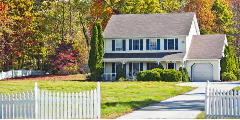 4 Signs It's Time to Replace Your Siding  , Burnsville, Minnesota
