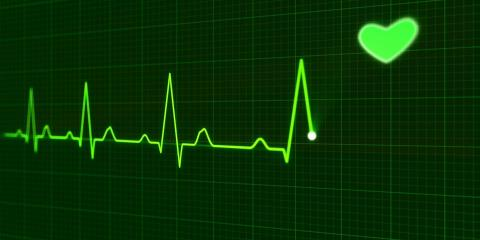 Health Tips: 4 Signs & Symptoms of a Heart Attack, Norman, Oklahoma