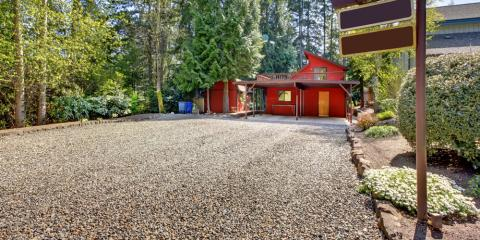 4 Steps for Maintaining Your Gravel Driveway , Eagle, Ohio