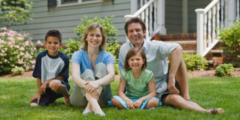 4 Basics of Homeowners Insurance From Milledgeville's Insurance Experts, Milledgeville, Georgia