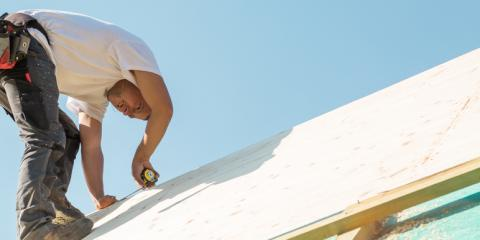 4 Tips for Selecting a Quality Roofing Contractor, Waterbury, Connecticut