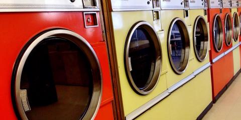4 Washer Maintenance Tips to Keep Your Appliance Running Its Best, Kannapolis, North Carolina