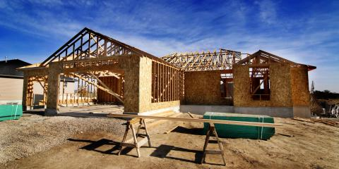 How Foam Insulation Can Protect Your Concrete Against Frost, South Sioux City, Nebraska
