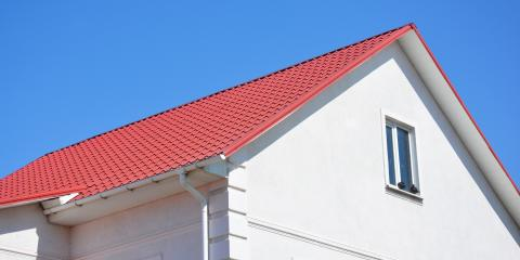 Should I Switch to Metal Roof Shingles?, Savannah, Tennessee