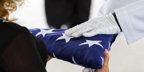 What's Involved in Military Funeral Honors?, Columbia, Missouri