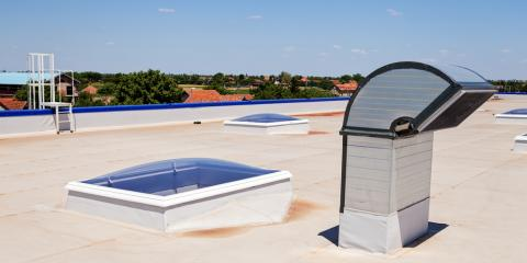 Essential Do's & Don'ts of Commercial Roofing Maintenance, Kearney, Nebraska