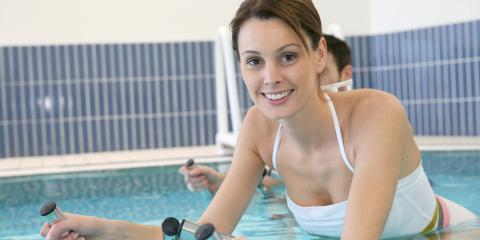 3 Exercises You Can Do in a Small Pool, Troy, Missouri