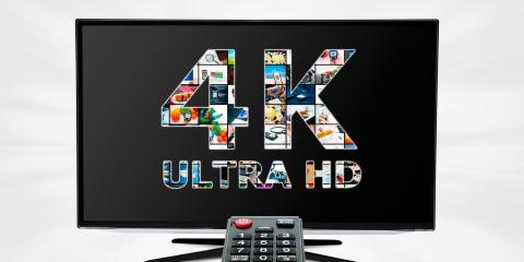 Why a 4K TV Makes a Great Holiday Gift, Auburn, Ohio