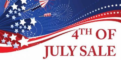 4th of July SALE!, Sherwood, Arkansas