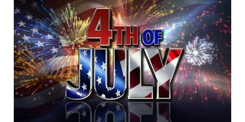4th of July Announcement! , Pittsford, New York