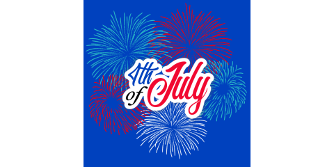 4th of July Discount, ,