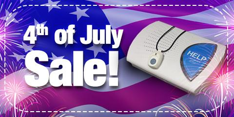 4th of July Sale!, Center, Indiana