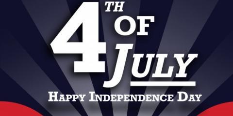 Happy Independence Day!, Hamilton, Ohio
