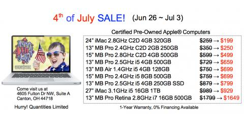 4th of July SALE, ,