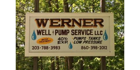 A Quick Guide to Water Well Chlorination, New Milford, Connecticut