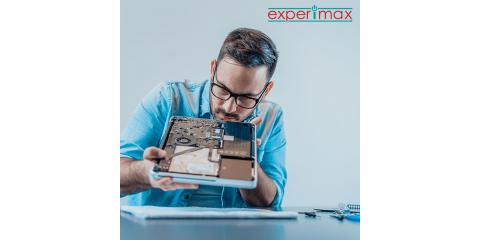 Experimax is open to fix your Apple iMac, MacBook, iPhone or iPad., King of Prussia, Pennsylvania