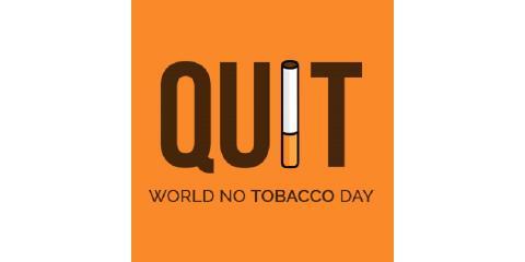 Pledge to quit smoking tobacco?, Lewisburg, Pennsylvania