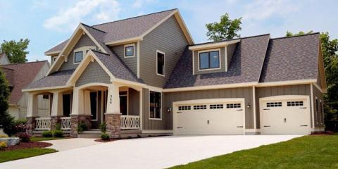 Howe Overhead Doors Inc, Garage & Overhead Doors, Shopping, Knoxville, Illinois